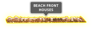 Beach Front Houses