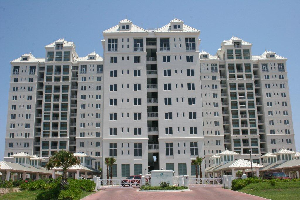 Los Corales Condominiums
